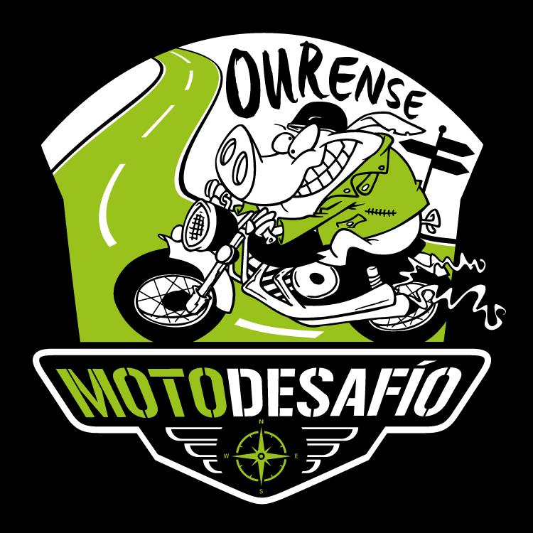Motodesafío Ourense